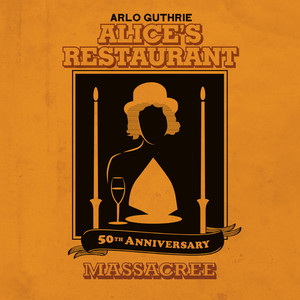 Arlo Guthrie Me & My Goose cover
