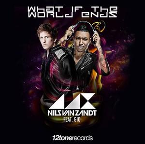Nils Van Zandt ft. Gio