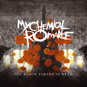 The Black Parade Is Dead! album
