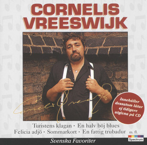 Svenska favoriter album