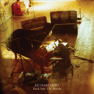 Ed Harcourt, The Way That I Live på Spotify