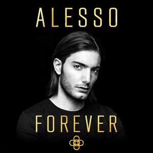 Alesso, Roy English Cool cover