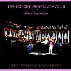 The Tonight Show Band With Doc Severinsen, Vol. 2 album