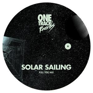 Copertina di John Daly - Solar Sailing - Full Tide Mix