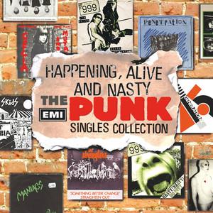 The Stranglers Something Better Change [1996 Remastered Version] cover