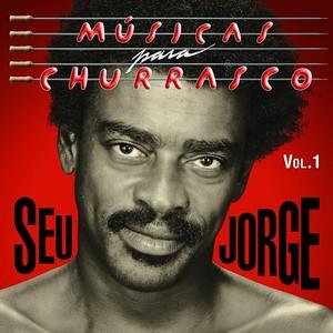 Musicas Para Churrasco, Vol. 1 Albumcover