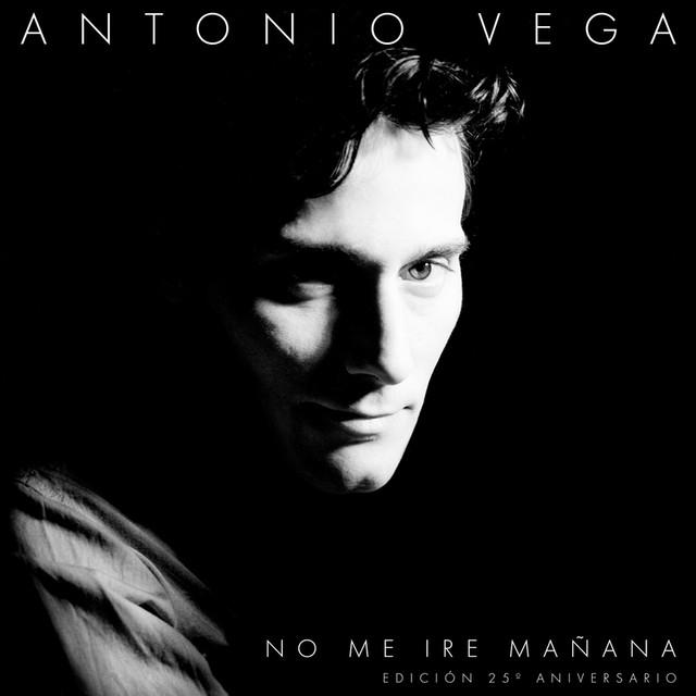 No Me Iré Mañana (Edición 25 Aniversario)