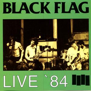 Live '84 album
