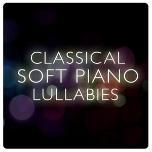Classical Soft Piano Lullabies Albumcover