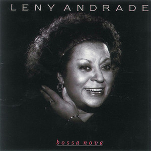 Leny Andrade Chora Tua Tristeza cover