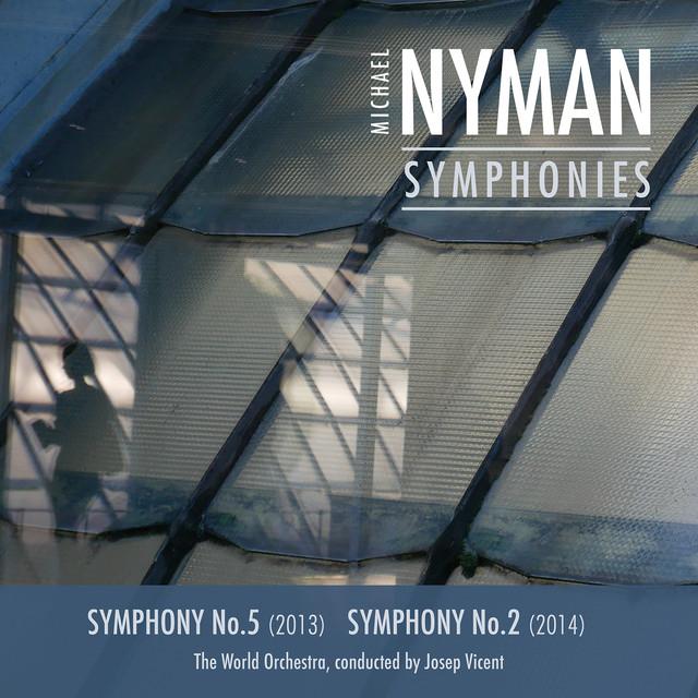 Symphonies No. 5 & No. 2