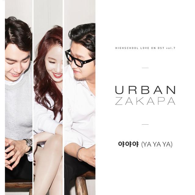YAYAYA, a song by Urban Zakapa on Spotify