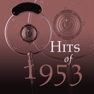 Hits of 1953 Albumcover