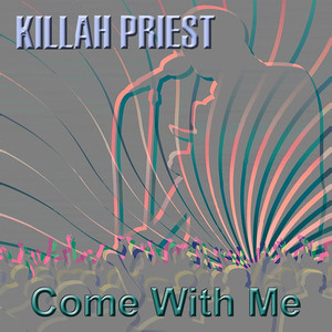 Come With Me album