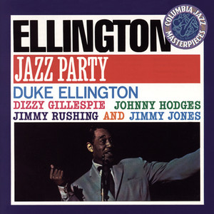 Duke Ellington, Jimmy Jones, Jimmy Rushing, Dizzy Gillespie Hello Little Girl cover