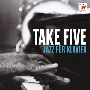 Take Five Albumcover
