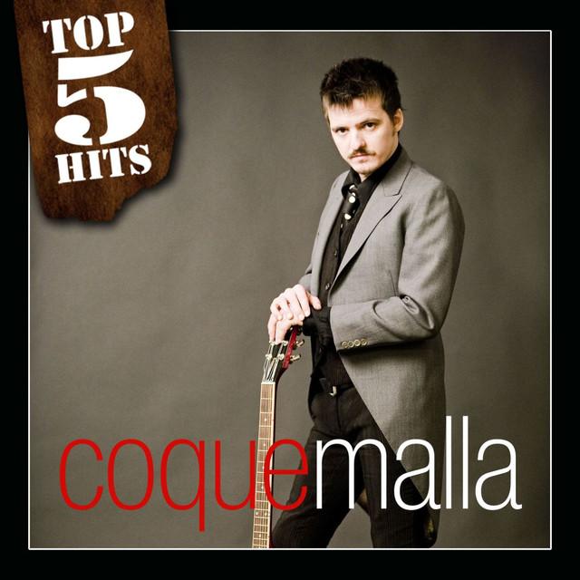 TOP5HITS Coque Malla