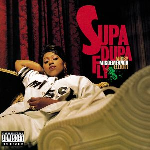 Supa Dupa Fly Albumcover