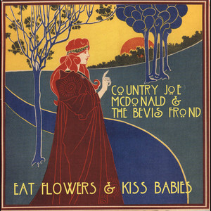 Eat Flowers & Kiss Babies album