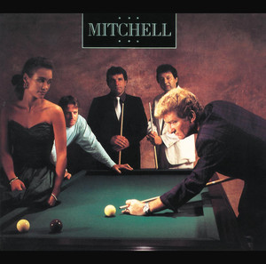 Mitchell album