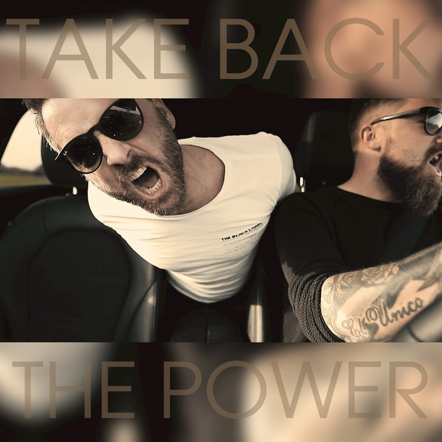 Take back the power