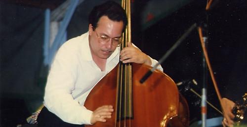 Eddie Gómez