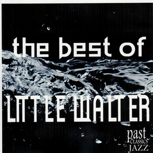 The Best of Little Walter album
