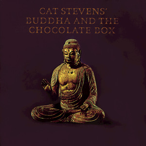 Album cover for Buddha and the Chocolate Box by Yusuf/Cat Stevens