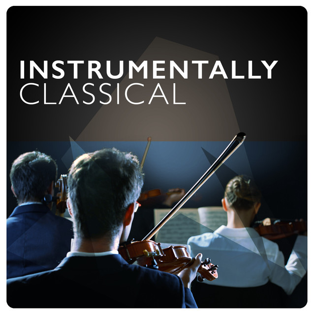 Instrumentally Classical Albumcover