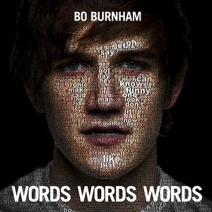 Words Words Words Albumcover