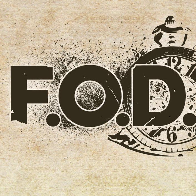 F.O.D tickets and 2019 tour dates