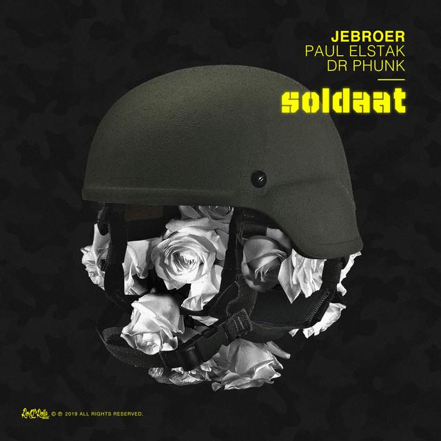 Jebroer & Dj Paul Elstak & Dr Phunk - Soldaat