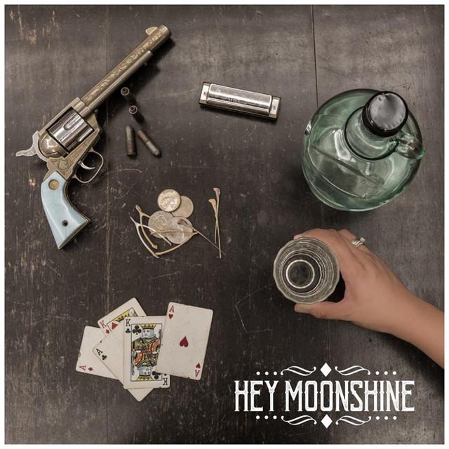 Hey Moonshine
