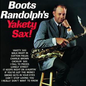 Boots album