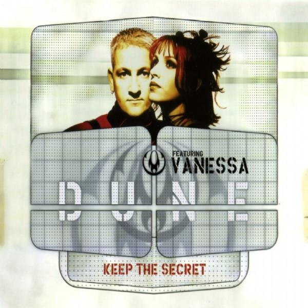 keep a secret song