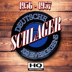 Deutsche Schlager 1956 - 1957  - Hans Albers
