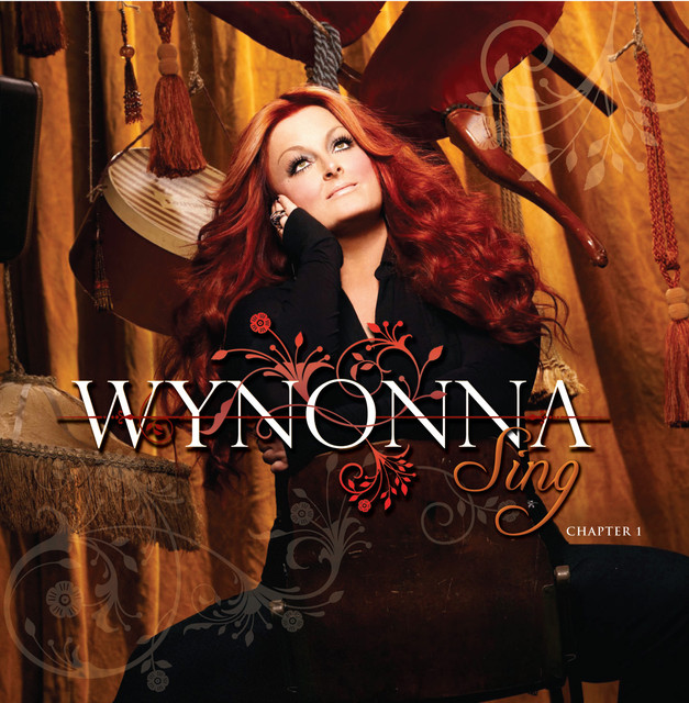 Wynonna Sing: Chapter 1 album cover