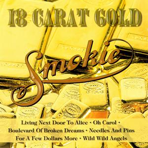 18 Carat Gold album