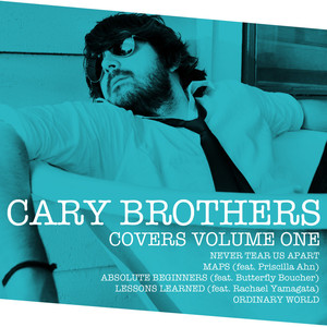 Covers Volume One Albumcover