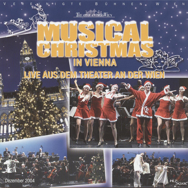 Musical Christmas In Vienna