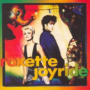 Joyride Albumcover