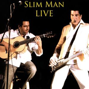 Slim Man LIVE album