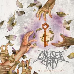 Chelsea Grin, Phil Bozeman All Hail The Fallen King cover