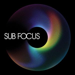 Sub Focus - Sub-focus