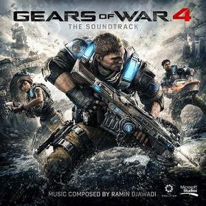 Gears Of War 4 (Original Video Game Soundtrack) Albümü