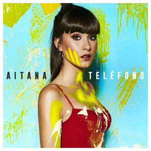 TELÉFONO - Aitana Ocaña