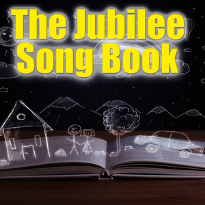The Jubilee Song Book, Vol.3 Albumcover