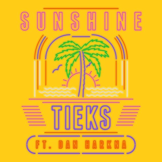 Sunshine (Acoustic Version)