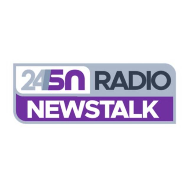24Seven Radio Newstalk