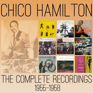 The Complete Recordings: 1955-1958
